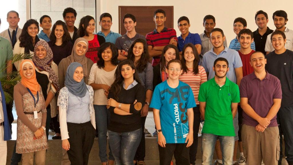 Georgetown University Commences The Third Pre-college Summer Program