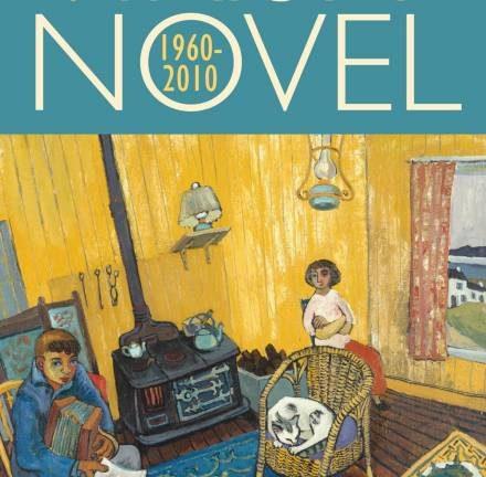 The Irish Novel, 1960-2010