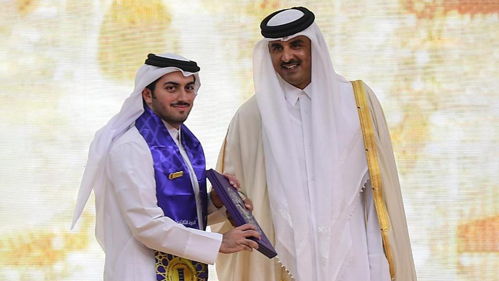Khalid Abdulhamed Marafi