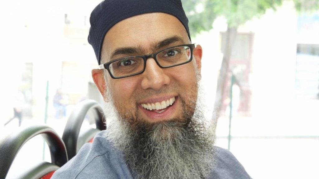 Imam Omer Bajwa