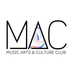 Music Arts & Culture Club Logo