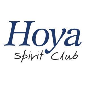 Hoya Spirit Club Logo