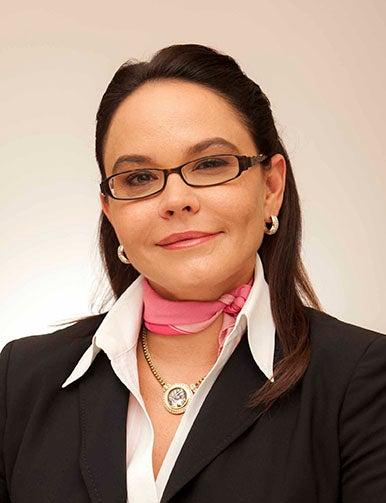 Christine Schiwietz
