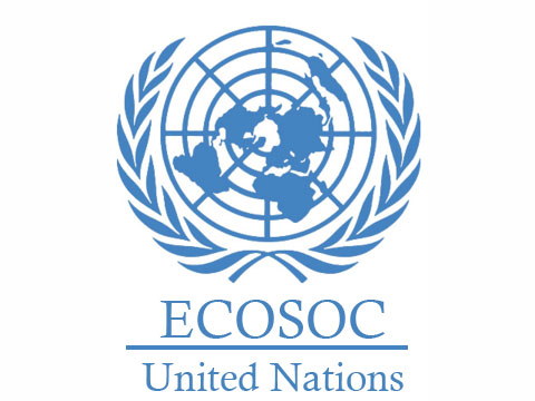 The United Nations Economic and Social Council