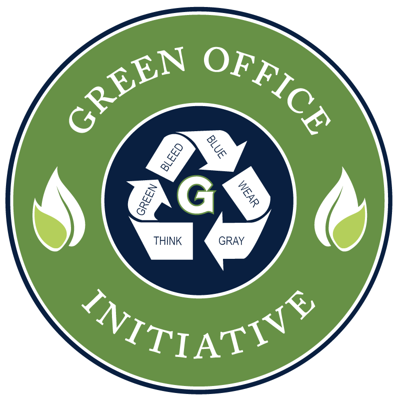 GUQ GREEN OFFICE