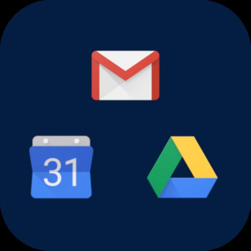 Google Apps - Email, Calendar, Docs