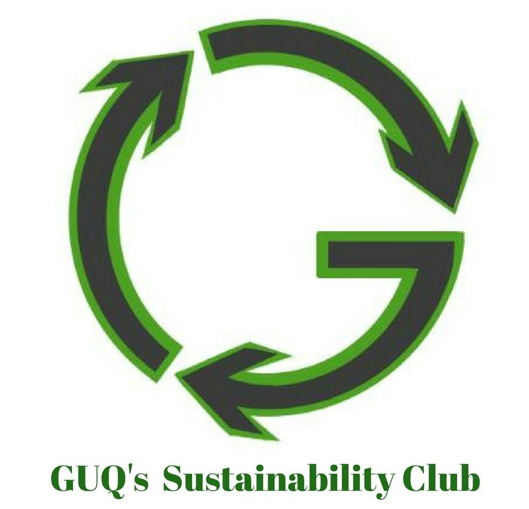 GUQ Sustainability Club
