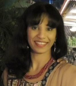Samreen Khan
