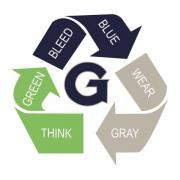 Georgetown Sustainability Logo