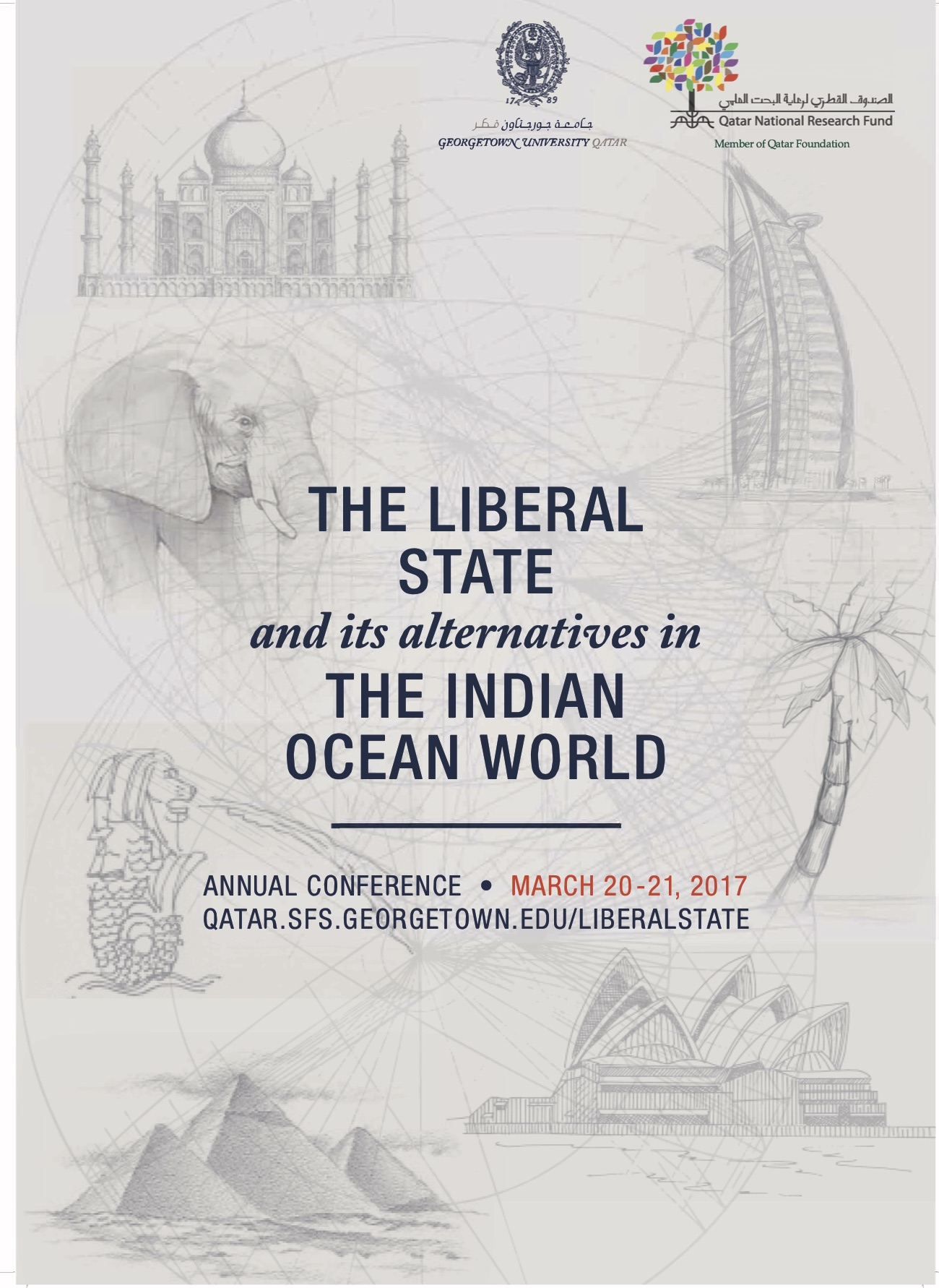 Liberal State Conference