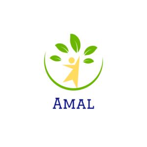 Amal Logo