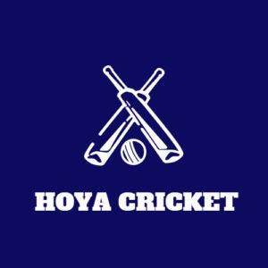 Georgetown Cricket Club Logo