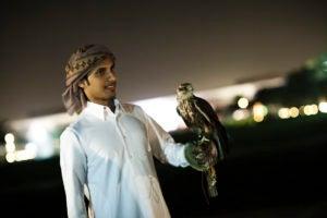 Qatar Cultural Night