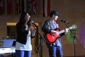 Open Mic Night 2014