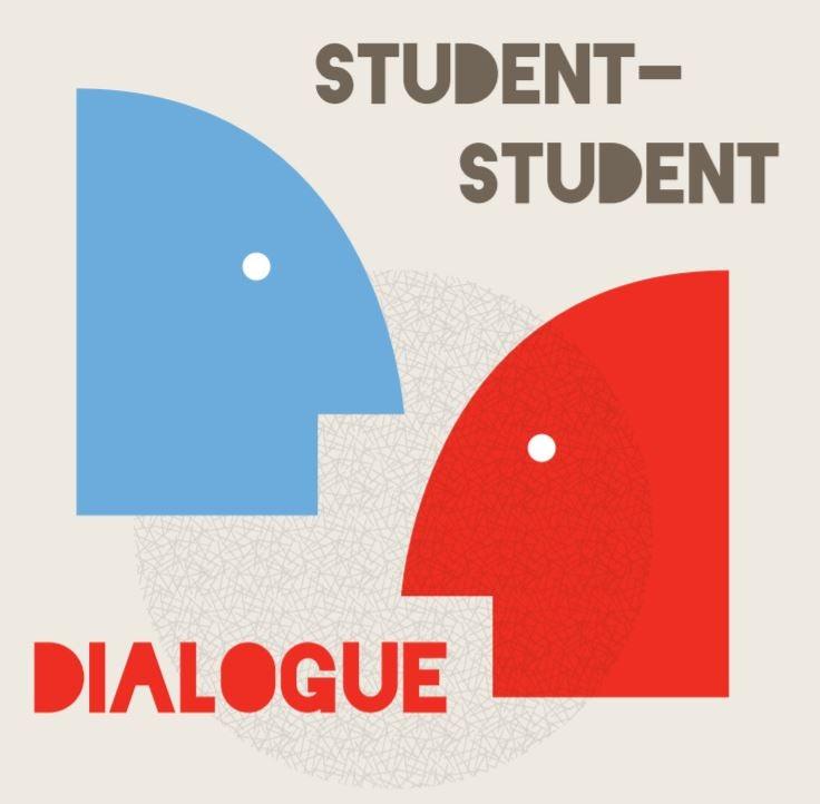 Student - Student Dialogue Logo