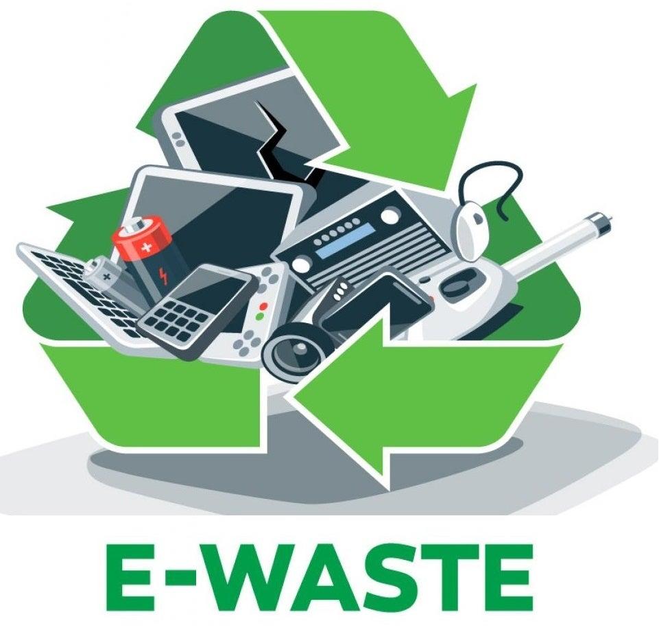 QF E-Waste Drive Image