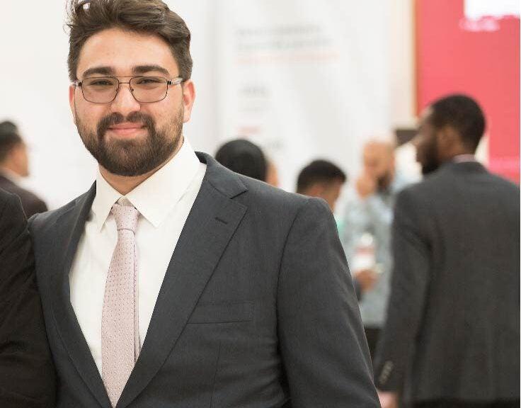 Obadah Khaled Diab
