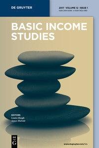 Basic-Income-Studies