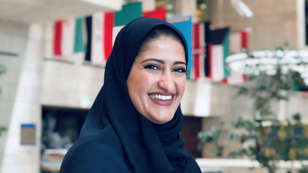 Dr. Haya Al-Noaimi