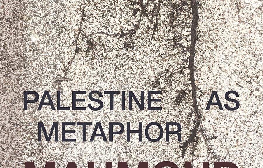 Palestine as Metaphor (Olive Branch Press)