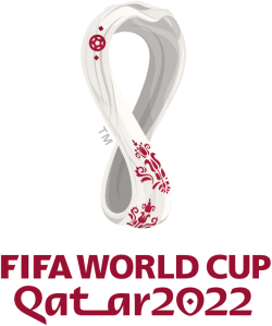 Image of FIFA World Cup 2022 Logo