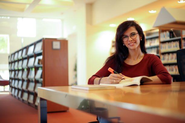 Student at GU-Q