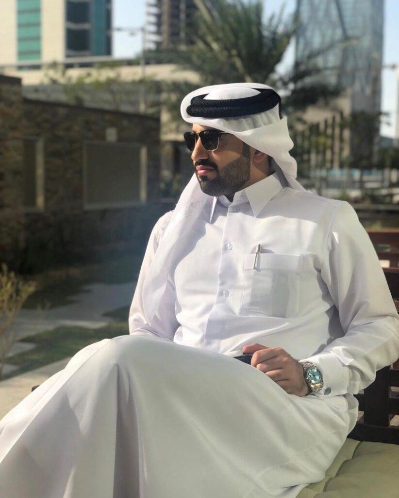 Ibrahim Al-Derbasti (SFS'10)