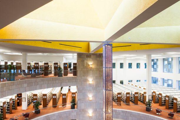 GU-Q Library