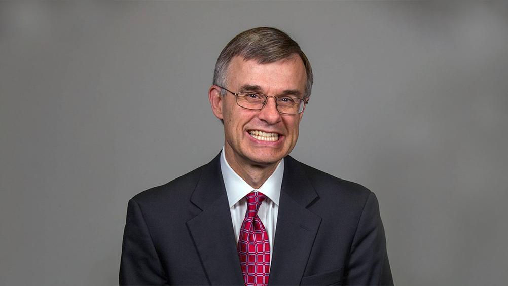 Ambassador Gordon Gray