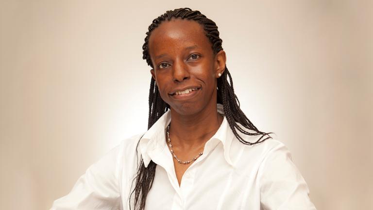 Phoebe Musandu