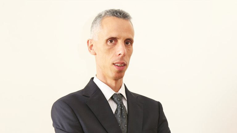 Mohammed Zayani