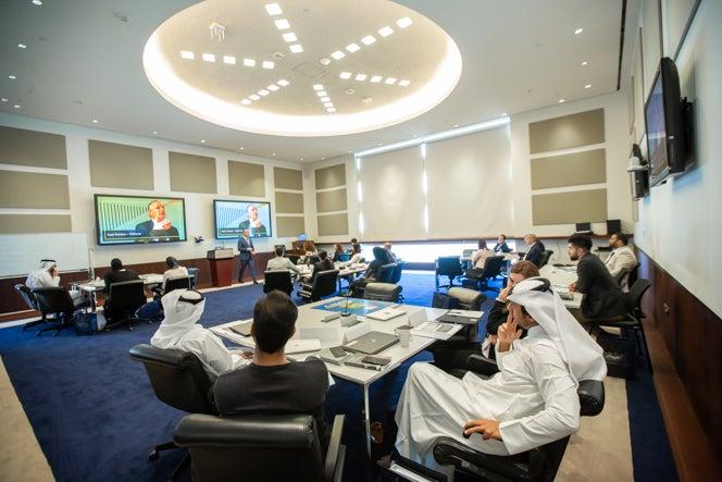 Executive Education Open Programs