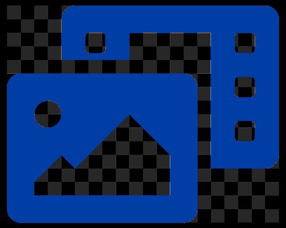 AV logo