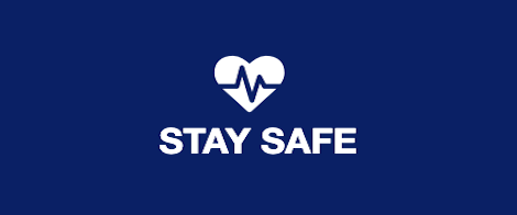 Stay Safe - Return to Campus