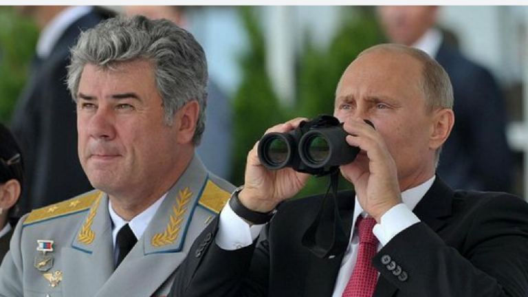 Dr. Anatol Lieven on Have America's Russia Watchers Been Getting It Wrong?