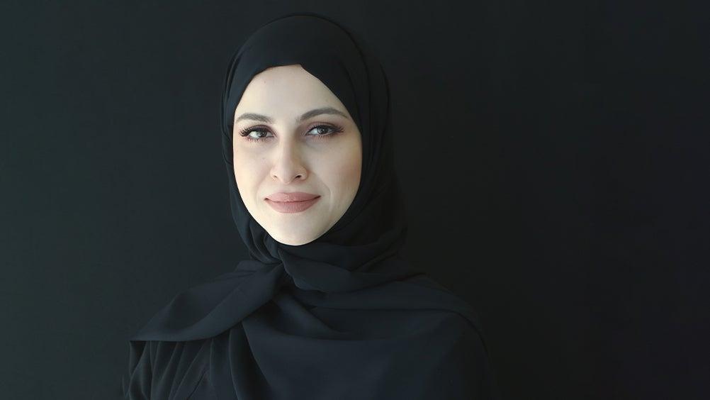 Qatari women