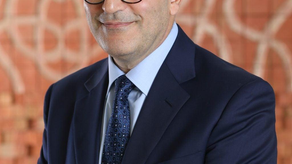 Dean Ahmad Dallal