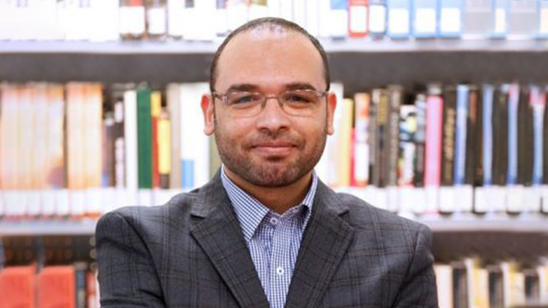 Georgetown Scholar Publishes Research on the Historical Roots of Islamic Responses to COVID-19