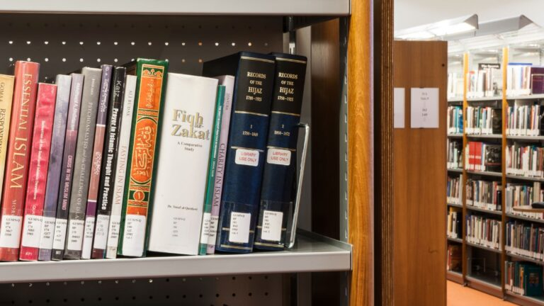 Islam and regional studies books