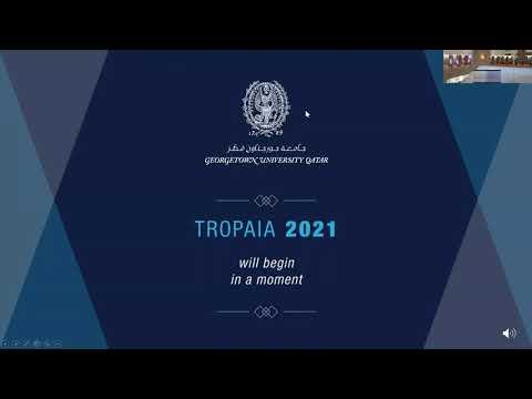 Tropaia Award Ceremony 2021