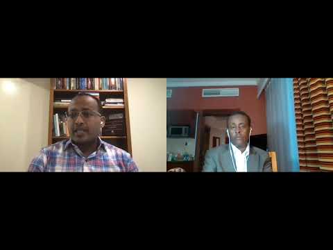 IOWG: Webinar – Piracy in Somalia: Violence and Development in the Horn of Africa