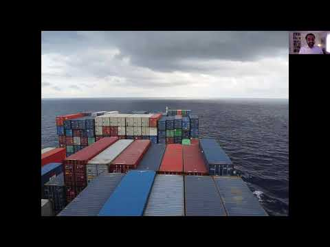 The IOWG Presents: Captured at Sea: Piracy and Protection in the Indian Ocean